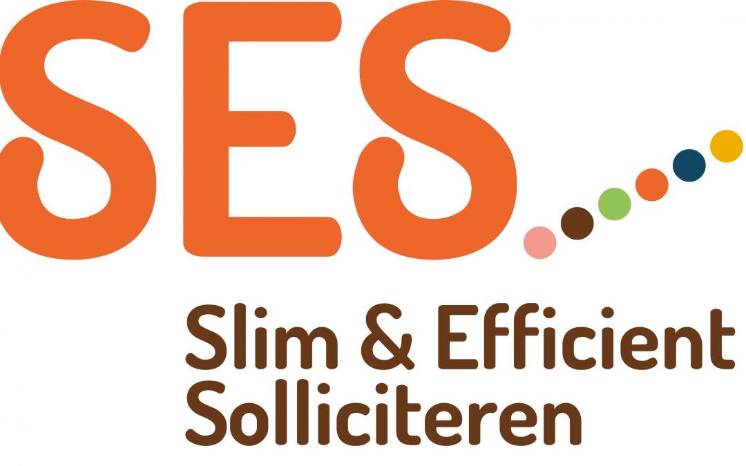 Slim en efficiënt solliciteren